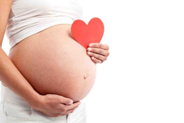 Чем опасна корь для беременных