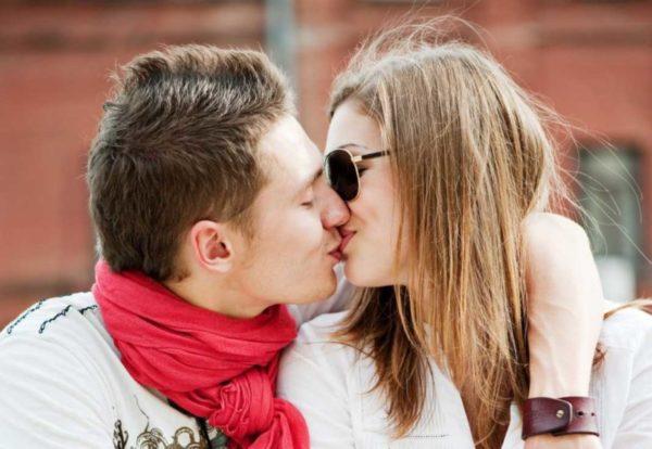 Мононуклеоз - болезнь поцелуев