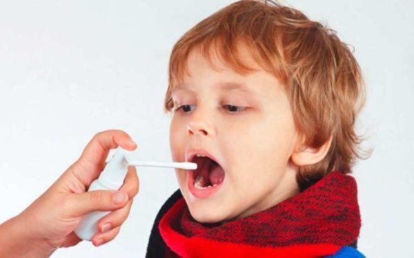 Лечение герпангины