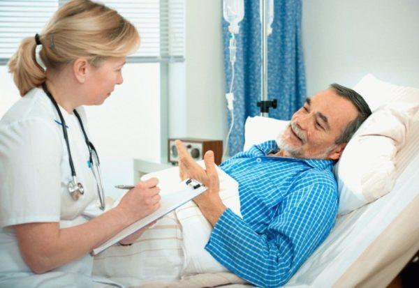 Гепатит неясного происхождения