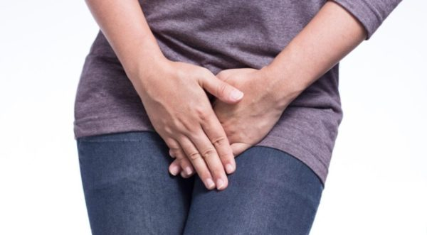 Зуд, жжение в половых органах