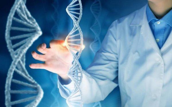 Генетическая предрасположенность к фурункулезу