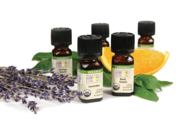 Эфирное масло при педикулезе