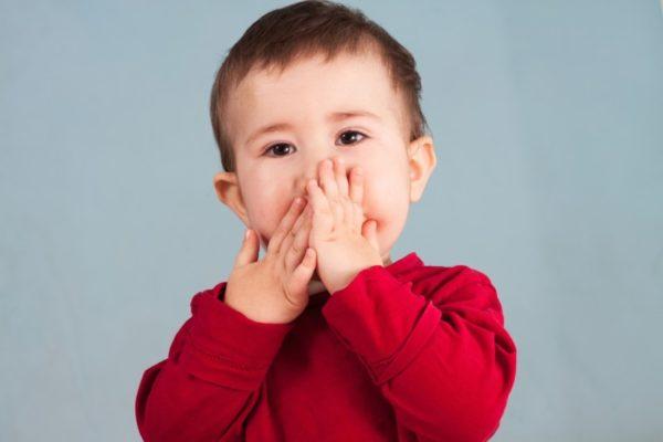 Фурункулез у детей