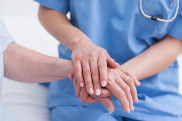 Передача стафилококковой инфекции