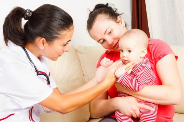 Почему вакцинация от кори, паротита и краснухи (КПК) обязательна