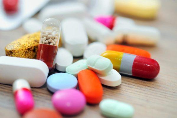 Препараты, оказывающие иммунодепрессивное воздействие