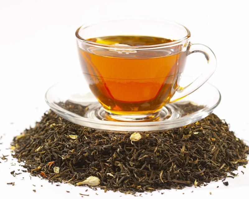 Чай против васкулита