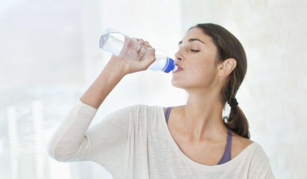 Усиление питьевого режима