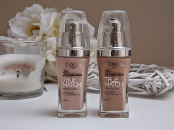 L'Oreal Paris True Match