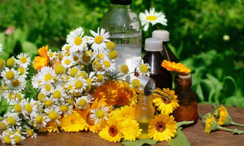 Рецепты народной медицины при фурункулезе