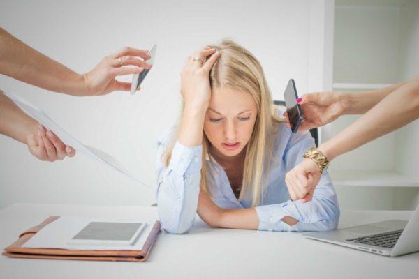 Систематические стрессы