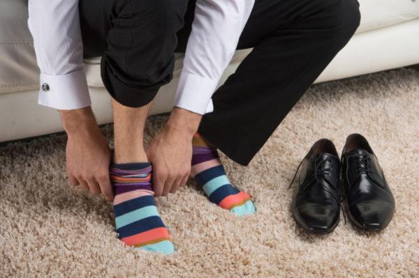 Гигроскопические носки