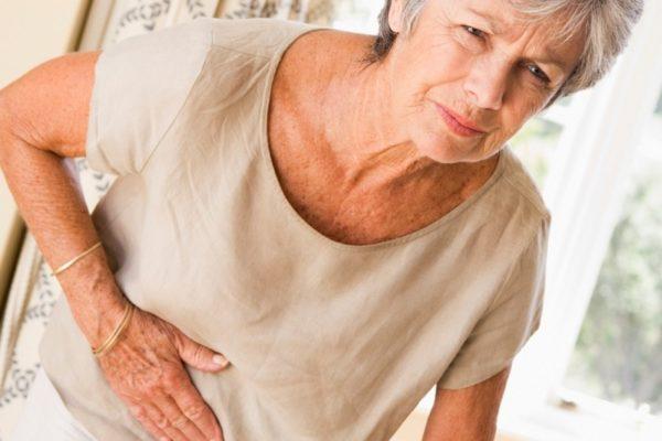 Последствия псориаза для системы пищеварения