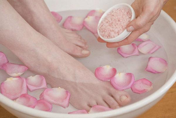 Ванночка для ногтей