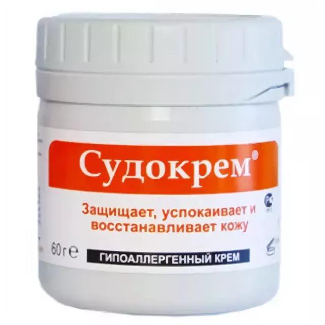 Судокрем