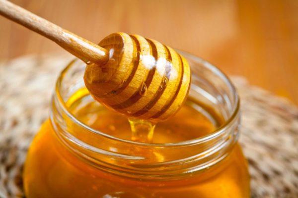 Мед от перхоти