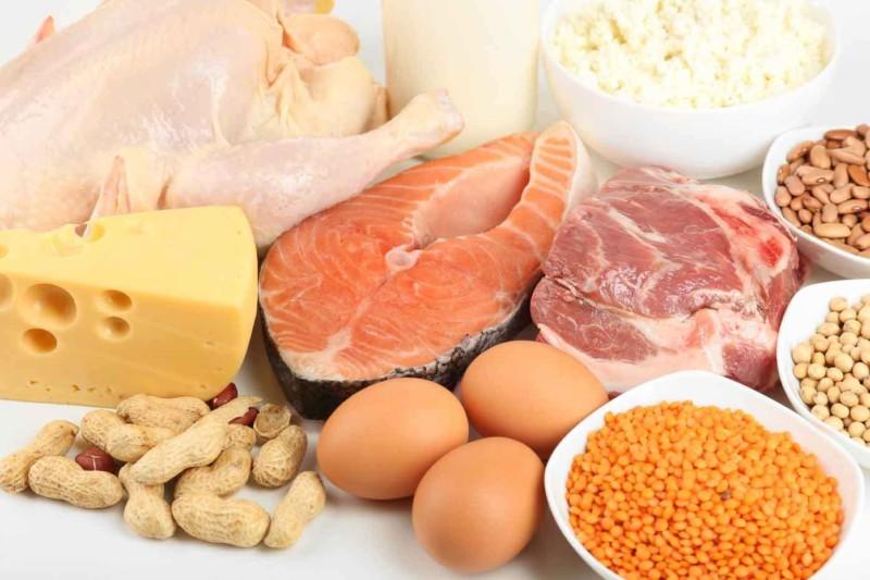 Продукты способствующие выработке меланина