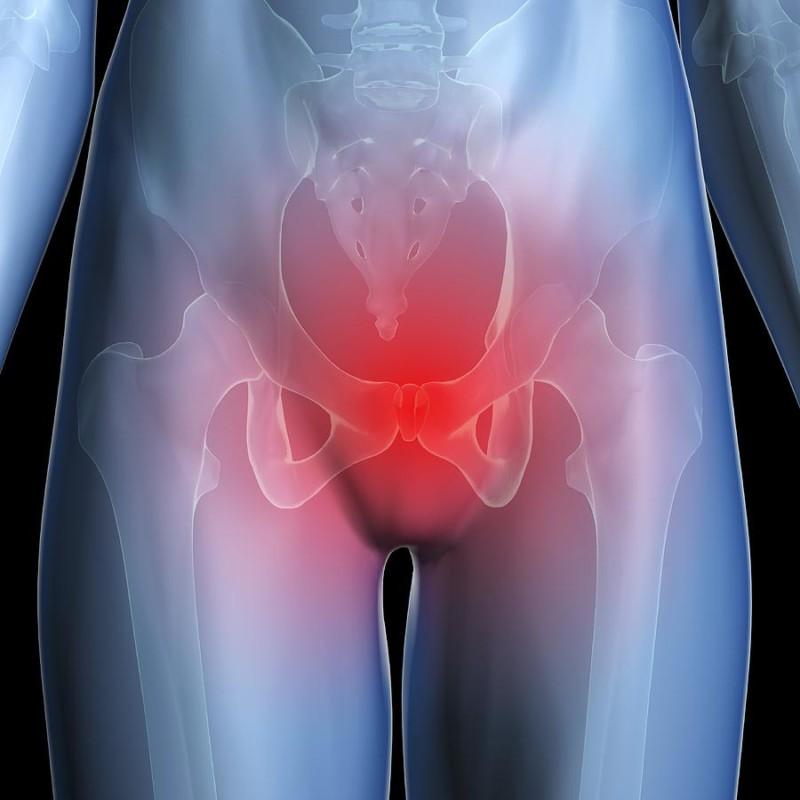 Воспалительные процессы, протекающие в органах малого таза