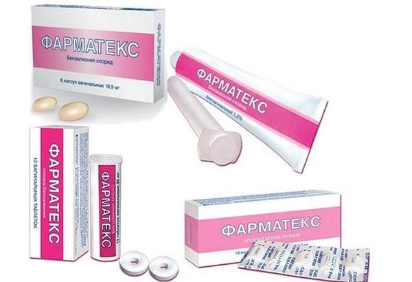 Лекарства, контрацептивы, смазочные вещества (лубриканты), дезодоранты могут вызвать аллергическую реакцию