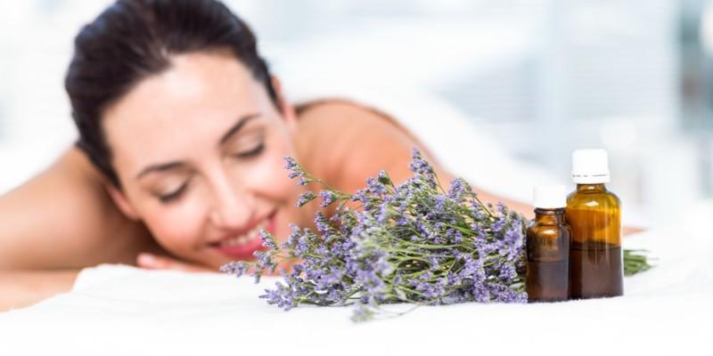 Сеансы ароматерапии