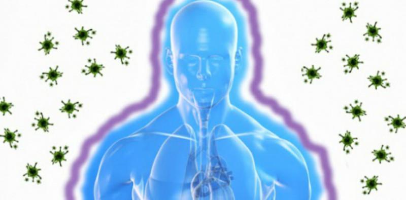 Усиление иммунитета