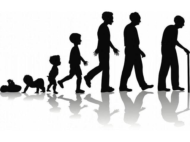 Возникает в младенческом возрасте и может сопровождать человека в течение всей жизни